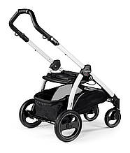 Шасси для коляски Book Plus S Black & White Peg-Perego