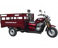 Мотоцикл грузовой Horse HT-200