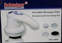 Массажер Schtaiger SHG-0808