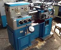 1И611П Станок токарно-винторезный повышенной точности