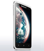 Защитная пленка для Lenovo S720 - Celebrity Premium (clear), глянцевая