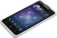Защитная пленка для Lenovo S890 - Celebrity Premium (clear), глянцевая