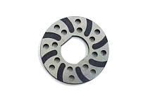 Steel Brake Disk Stainless Steel