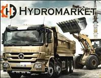 «Гидромаркет»: Более 10 тысяч позиций и сотни довольных клиентов