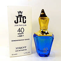 Xerjoff 40 Knots парфюмированная вода - тестер, 50 мл, фото 1