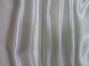 Шторы портьерные Шанзелизе Серебро 190*265= 2 шт, фото 2