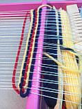 Ткацкий станок для плетения пряжей, фото 3