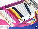 Ткацкий станок для плетения пряжей, фото 5