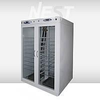 Инкубатор с независимыми камерами NEST-3000 DUET