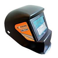 Сварочная маска хамелеон X-TREME WH-3100.