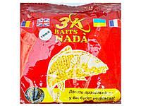 Прикорм «Дроблений зерновий мікс» PVA MIX VANILIE (ваніль) 0,3 кг ТМ3K BAITS