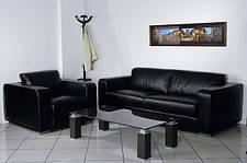 Диваны в офис: правила выбора мебели