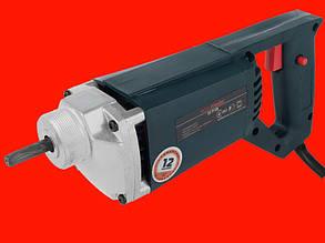 BauMaster CV-7110X портативный вибратор для раствора