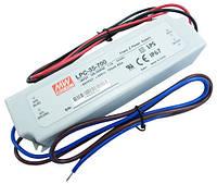 Источник питания LPC-35-700 драйвер струму 700мА  2874