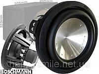 Автомобильный сабвуфер BM Boschmann BOZ-10ZF для HI-FI компонентной системы, с пиковой выходной мощностью 700В