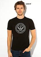 Мужская футболка с принтом 1033 НР