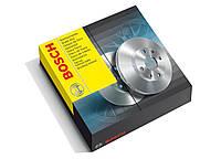 Диск передний тормозной Bosch ВАЗ 2108 BO 0986479905