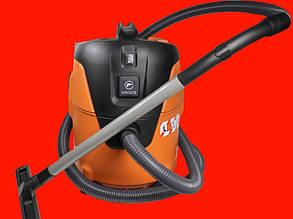 Профессиональный строительный пылесос AEG AP2-200ELCP на 20 литров