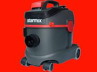 Профессиональный строительный пылесос Starmix TS 1214 RTS на 14 литров