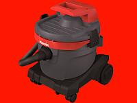 Профессиональный строительный пылесос Starmix NTS eSwift AR 1220 EHB на 20 литров