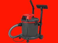 Профессиональный строительный пылесос Starmix AS AR 1232 EH+ на 32 литра