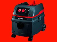 Профессиональный строительный пылесос Starmix ISC ARDL 1625 EW на 25 литров