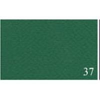 Бумага для пастели Tiziano A4  №37 biliardo, (160г/м2),Ср/зерно, Зеленая
