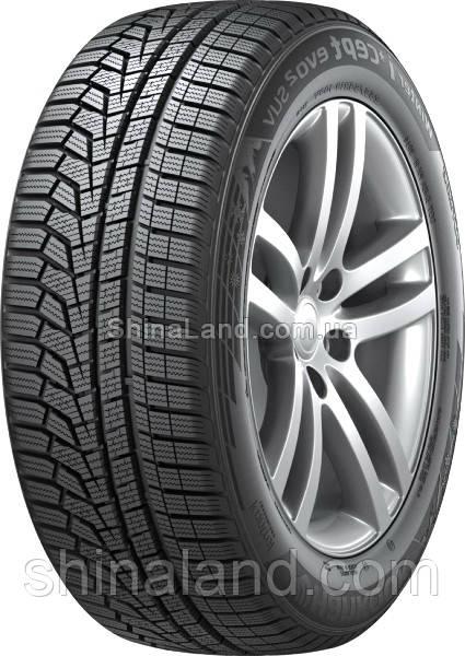 Зимние шины Hankook Winter I*Cept evo2 SUV W320A 235/60 R18 107H XL Венгрия 2018