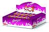 Шоколад молочный c карамельной начинкой Figurka Goplana Польша 30г, фото 2