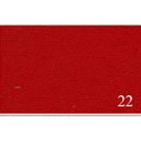Бумага для пастели Tiziano A4 №22 vesuvio, (160г/м2),Ср/зерно, Красная