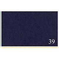 Бумага для пастели Tiziano A4 №39 indigo, (160г/м2),Ср/зерно, Темно-синяя