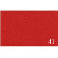 Бумага для пастели Tiziano A4 №41 rosso fuoco, (160г/м2),Ср/зерно, Красная