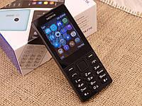 Мобильный телефон Nokia 216 копия Экран 2.4''