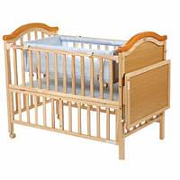 Кроватка Geoby LMY632HA