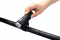 Велофара Fenix BC21R (1*18650 /2*CR123A  Cree XM-L2 T6  Max 880 lumen) (BC21R)