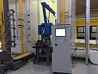 Покрасочный роботизированный комплексLesta LeBot R500 A5 (Б/У)