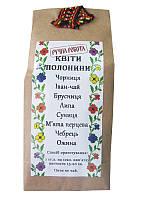 Чай-вышиванка ЭКО Луговые цветы (Карпатский чай)