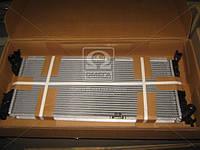 Радиатор COMBO/CORSA B 1.5/1.7 D (Van Wezel), 37002185
