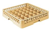 Ящик (Кассета) для стаканов на 36 секций 7,5х7,5х4,5 см. Sunnex (10362)