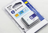 Аккумулятор NP-BD1 для фотоаппаратов Sony