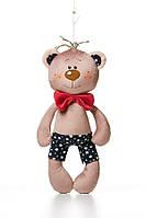 Мягкая игрушка Ведмідь Вів'єн