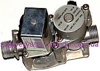Клапан газ.Honeywell VK8525M б/у (гарант.6 мес, без фир.уп)Protherm, S/Duv, Vailant, арт.0020035639, к.с.0898