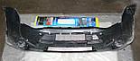 Декоративно-защитная сетка радиатора MITSUBISHI Outlander 2012-  бампер, фото 3