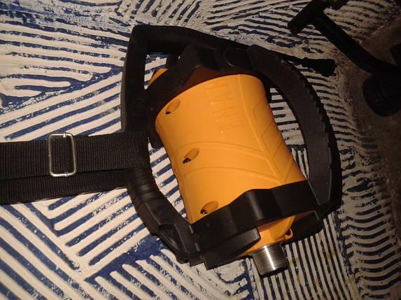 Вибратор глубинный Dingo (Enar) , фото 2