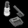 Машинка для окантовки MOSER 1400 Professional Mini, черная, фото 3
