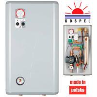 Электрические котлы Kospel серии EKCO. R1 с ручным управлением (от 4 до 24 кВт)