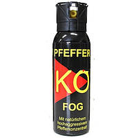 Баллончик газовый PFEFFER-KO FOG Spray (100 мл)