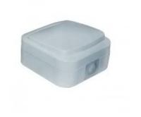 Настенный выключатель одноклавишный А1 10-141 УХЛ4