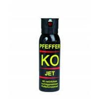 Баллончик газовый PFEFFER-KO JET Spray (100 мл)