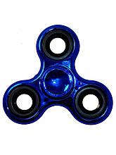Спиннер Spincoin FidGet синій 4 кільця